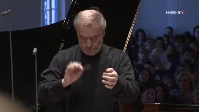 Prokofiev Piano concerto Nr.2 Op.16 in g minor lucas debargue