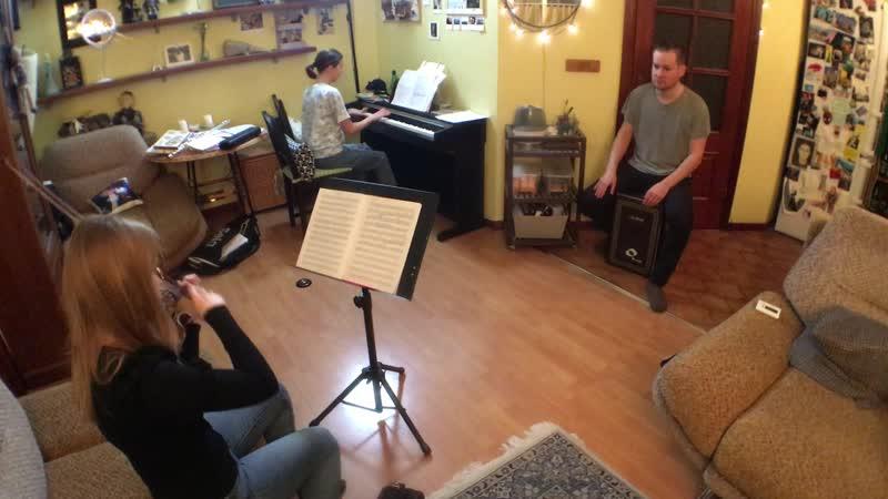 Ewigkeit acoustics