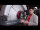 Рекламный ролик демонстрация оборудования KELNIG