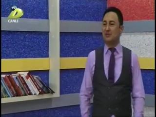 Samir Eliev-Madam Dunya DTV 01.09.2018