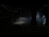 Skyrim - Dwarven Ruins Ambiance (echos, water, white noise, cave sounds)