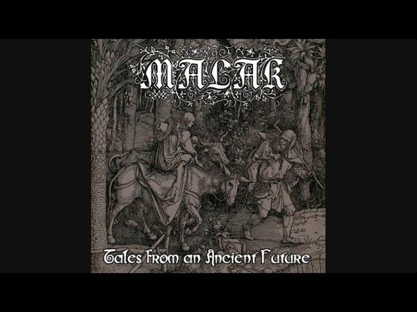 Malak - Last Dawn of the Sun