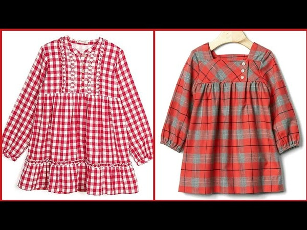 Latest Kids Comfortable Casual wear Dress Designs ideas Easy To Make At Home