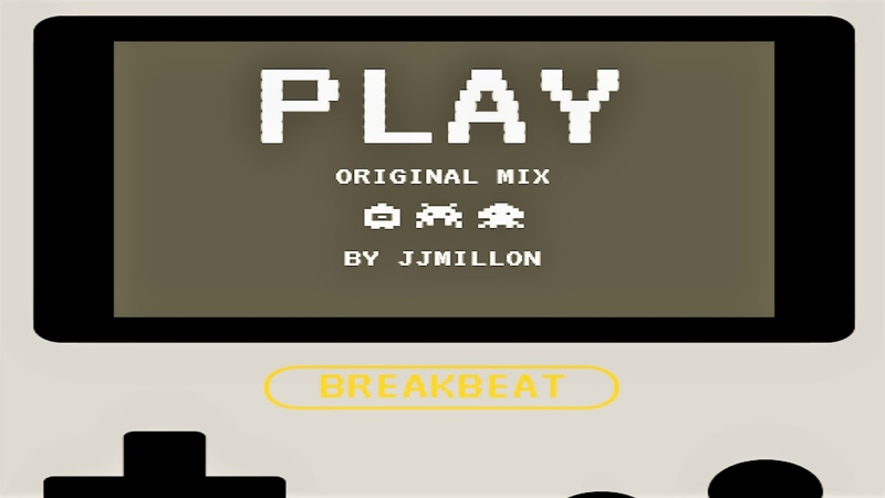 Play (Original Breakbeat Mix) 2018 free download