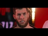 ACB 89: Abdulvakhabov vs. Bagov - Preview