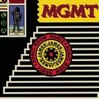MGMT альбом James