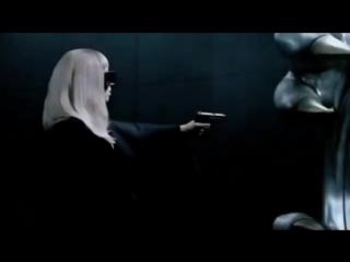 Lady Gaga - The Fame Perfume (Deleted Massacre Scene)