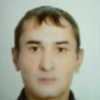 Анкета Алексей Фалалеев