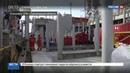 Новости на Россия 24 • Морской гигант: новости с самой большой в мире буровой платформы