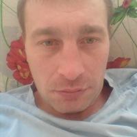 Анкета Андрей Павлюк
