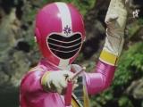 [dragonfox] Chikyuu Sentai Fiveman - 22 (RUSUB)