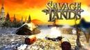 ЛОВУШКИ и МЕДНАЯ БРОНЯ - Savage Lands