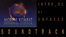 UNFACES INTRO 01 OST Mortal Kombat Defenders Of The Realm The Animated Series