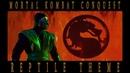 UNFACES - REPTILE THEME_OST Mortal Kombat. Conquest. RE - Recorded version.