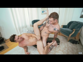 Desperate Househusband, Part 2 - Casey Jacks, Cliff Jensen