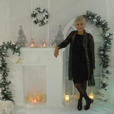 Антонина Варламова