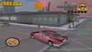 Прохождение GTA lll - Миссия 13: Кража