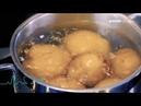 Крем суп із зеленого горошку за рецептом від Даші Малахової