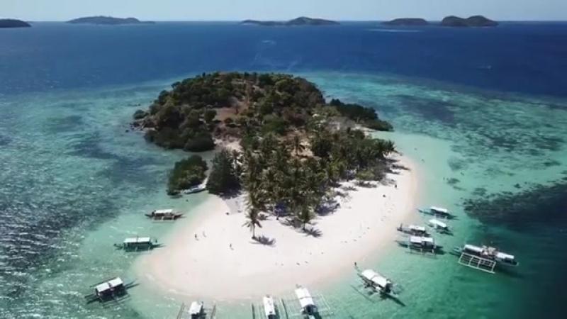 Острів Пасс