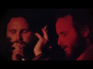 The doors - live at the isle of wight festival (1970)