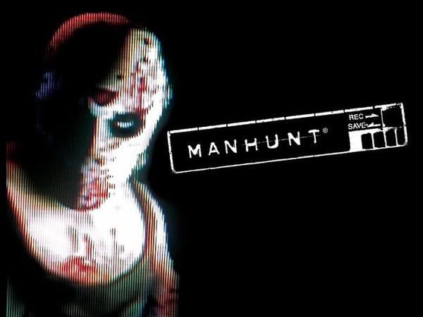 Прохождение Manhunt 1 ВТОРОЙ ШАНС