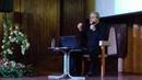 Олег Стулов на семинаре в Чите