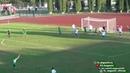 Видеообзор матча 13-тура Ангушт - Биолог 14.10.18