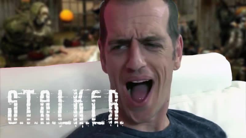 S.T.A.L.K.E.R 2 В EPIC GAMES STORE. НОВЫЕ ДАННЫЕ О ШРИФТЕ В СТАЛКЕР 2. СЛУХИ И ТЕОРИИ