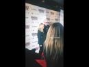 Премьера фильма «Святой Моисей» на кинофестивале «Raindance» в Лондоне, Великобритания 06.10.18