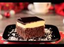 Пирожное Кока Кола – изумительный десерт, который оценят вся ваша семья   Больше рецептов в группе Десертомания