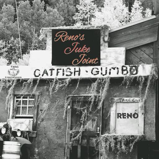 RENO альбом Reno's Juke Joint
