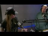 Danny Byrd &amp Mollie Collins - Live @ Reprezent Radio