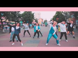 [KPOP IN PUBLIC] SHINE (빛나리) - Pentagon (펜타곤) [RUSSIAN] dance cover