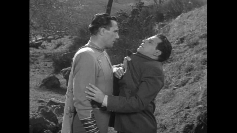 Приключения Капитана Марвела (1941). Часть 7 - Человеческие мишени