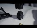 Стреляющий электрошокер Видео испытание шокера Тайзер