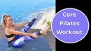 Pilates Workout Core Pilates Routine to Tighten your Abs