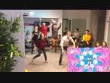 Luis Fonsi, Stefflon Don - CalypsoJust Dance 2019StrelkaHall 17.11.2018