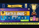 LIVE Battlelands Royale CONCOURS PASSE DE COMBAT de la Saison 3 à gagner