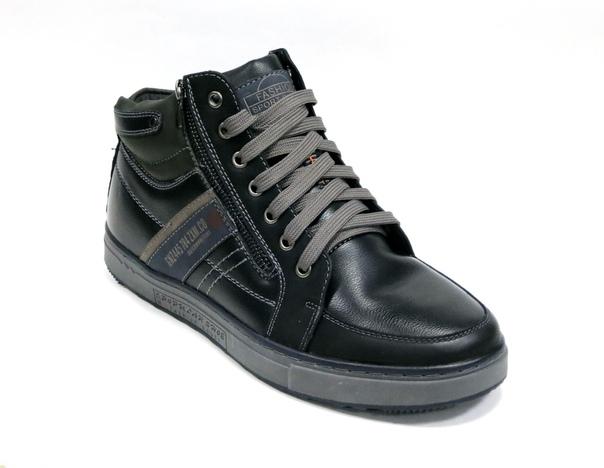 Ботинки RUIMING зима Артикул: М 2521 М