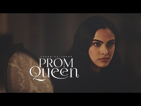 Veronica lodge prom queen
