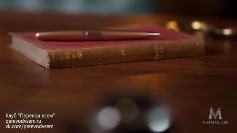 Маргарет Этвуд учит творчески писать