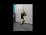 Милана Сухова - Hard Exotic Pole Dance