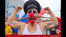 Победа России или Зачем нам Чемпионат мира по футболу 2018 часть 2 Влог Марии Соколовой