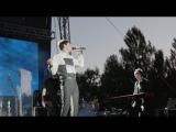 ALEKSEEV / Анапа, санаторий Вита (10.06.18)