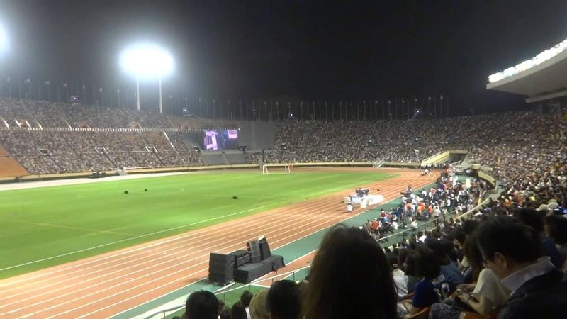 さよなら国立競技場FINAL~辻井伸行演奏 Тайвань, 26.07.2014 Heroic polonaise