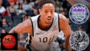 San Antonio Spurs vs Sacramento Kings Full Game Highlights   11.12.2018, NBA Season