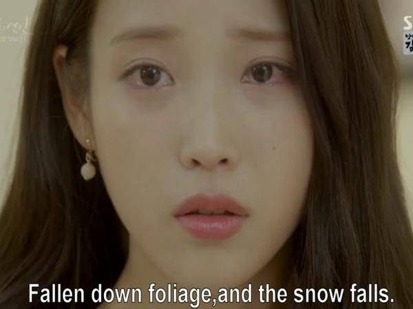 For You, Lee Joon Gi