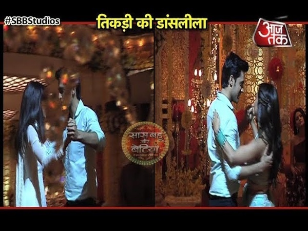 Kasauti Zindagi Kayy WHAT Anurag DANCES With Komolika Prerna