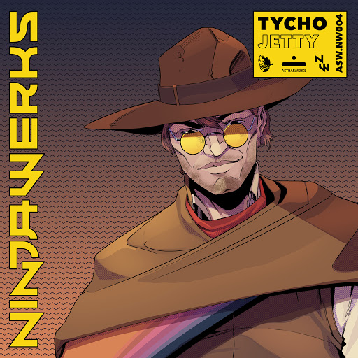 Tycho альбом Jetty