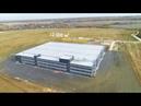 «РЕФКУЛ» . Видео презентация завода по производству холодильного и климатического оборудования .